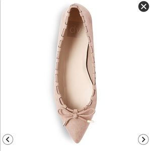 Target x dv Pearce Pointed Toe Flats